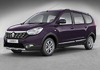 Renault-Lodgy