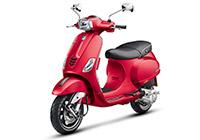 vespa-sxl-150-matte-red