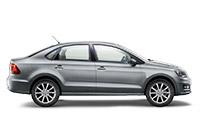 Volkswagen-Vento