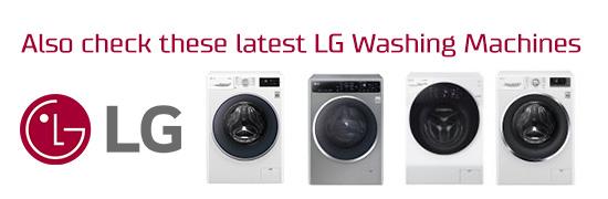 Check-LG-Washing-Machines