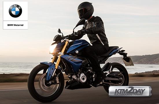 BMW-Bikes-Nepal-G310R